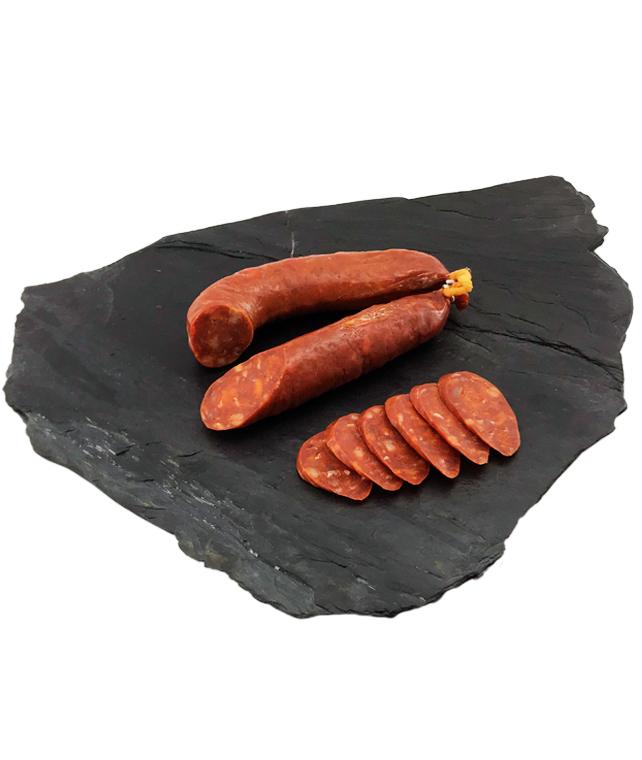 Chorizo curado Sarta