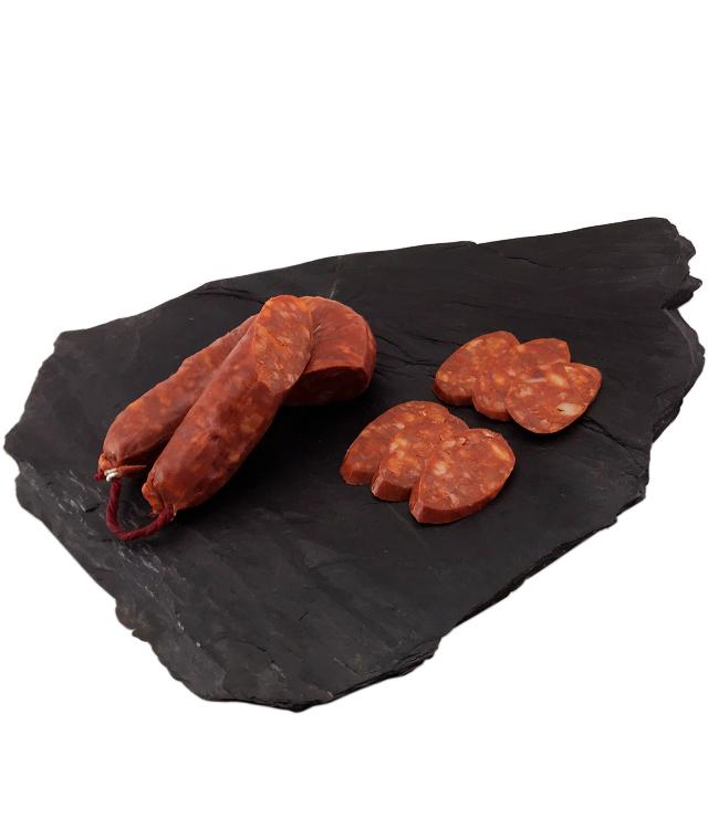 Chorizo curado Sarta picante