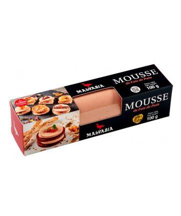 Mousse de Foie mini estuchado