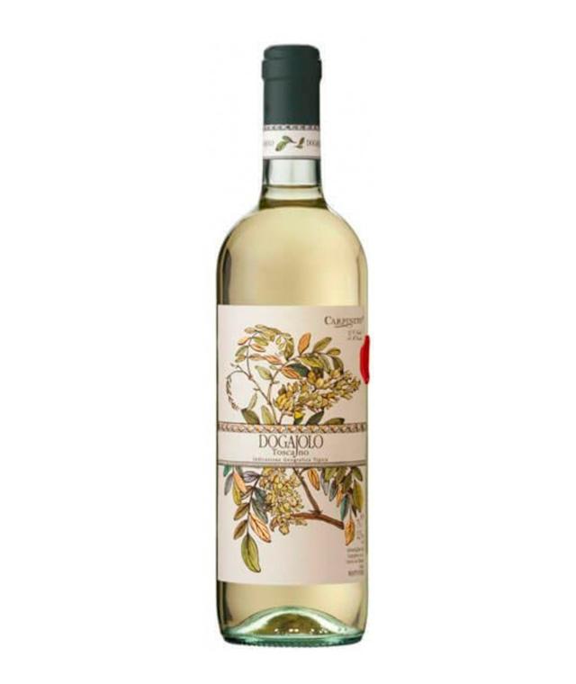 Vino blanco Carpineto Dogajolo Bianco IGT